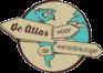 De Atlas van de Wereldreiziger